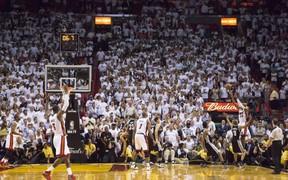 Top 5 trận đấu đáng nhớ nhất NBA trong thập kỷ 2010
