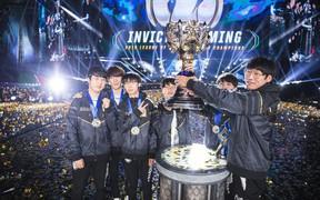 Invictus Gaming quyết tâm trả thù Team Liquid tại CKTG 2019 sau thất bại ở bán kết MSI