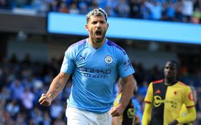 Man City thiết lập hàng loạt thành tích chưa từng có trong lịch sử Ngoại hạng Anh sau màn hạ sát 8 bàn không gỡ