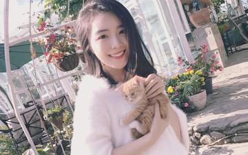 Cô nàng MC xinh đẹp của LPL tự tin Trung Quốc sẽ giành chức vô địch trên đất Hàn Quốc