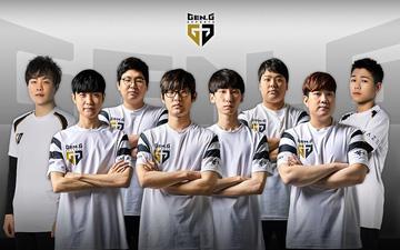 Vòng bảng CKTG 2018 ngày 3: Đương kim vô địch GenG đã có được chiến thắng đầu tiên sau 3 trận đấu lượt đi