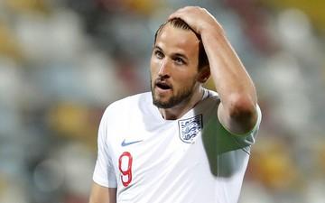 """Tuyển Anh lỡ cơ hội """"phục thù World Cup"""" trên sân đấu vắng bóng khán giả"""