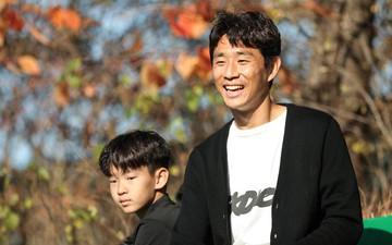 Quyết thăm Xuân Trường và HLV Park Hang Seo, cựu tuyển thủ Hàn Quốc đi gần 200km tới Paju