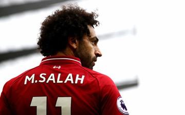 Sao phải buồn Salah, khi anh đâu phải Messi