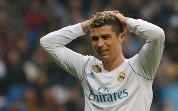 """""""Với Real Madrid, không ai là không thể thay thế, kể cả Ronaldo"""""""