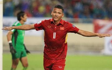 Tiền đạo Anh Đức: Tỷ phú của bóng đá Việt Nam