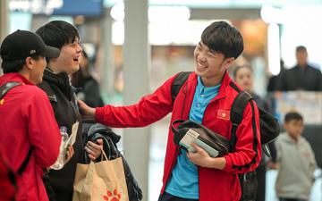 Xuân Trường rạng rỡ không ngờ, Tiến Dũng trầm ngâm trước khi rời Hàn Quốc