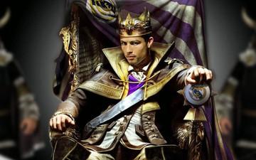 """Ronaldo chính thức trở thành """"Vua"""" Instagram"""