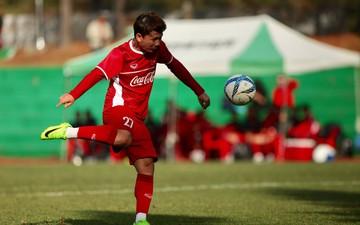 """""""Minh Vương bị loại khỏi đội tuyển quốc gia cũng không có gì bất ngờ"""""""