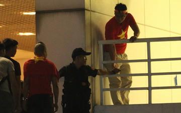 Vào sân Mỹ Đình xem Việt Nam đấu Malaysia không cần vé!