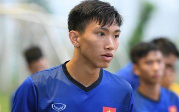 Cậu út tuyển Việt Nam tiết lộ cuộc nói chuyện riêng với thầy Park sau trận ra quân AFF Cup 2018