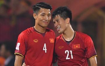 Hai kỷ lục mới được ĐT Việt Nam thiết lập ở vòng bảng AFF Cup 2018