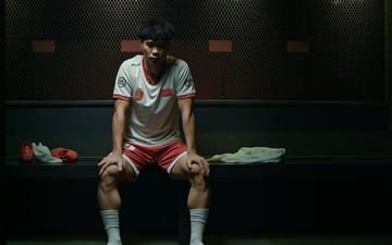 Quang Hải, Xuân Trường và Công Phượng trải lòng về áp lực khổng lồ của tuyển thủ bóng đá