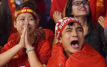 Cách mua vé online xem Việt Nam vs Philippines đá bán kết AFF Cup 2018