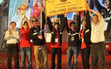 Saigon Jokers 2012, những người tiên phong cho thể thao điện tử Việt Nam