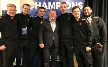 """[Điểm tin Esports ngày 4/11] Thủ tướng Đan Mạch tham dự và phát biểu tại giải đấu Esports: """"VĐV Esports là nguồn cảm hứng cho thế giới ngày mai"""""""