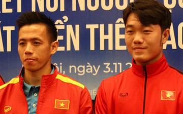 Không phải Xuân Trường, Văn Quyết được bầu làm đội trưởng tuyển Việt Nam