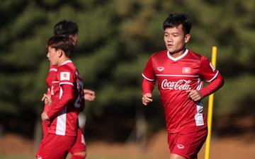 Vì niềm tin với lứa U23, HLV Park Hang-seo chấp nhận loại quả bóng vàng Việt Nam 2017
