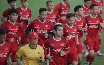 ESPN: Thái Lan thiếu ngôi sao, đội tuyển Việt Nam là ứng cử viên vô địch số 1 tại AFF Cup 2018