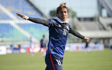 """Vì AFF Cup, """"Messi Campuchia"""" từ chối lời mời xuất ngoại béo bở"""