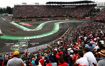 Đua xe F1 ở Hà Nội: Xây dựng một chặng đua tốn bao nhiêu tiền?