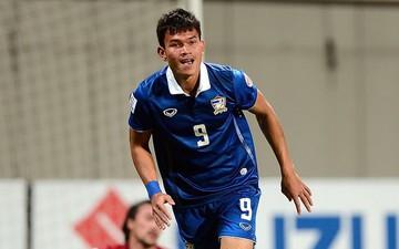 Ghi 6 bàn trong một trận đấu, tiền đạo Thái Lan có cơ hội phá vỡ kỷ lục tồn tại suốt 11 năm của AFF Cup