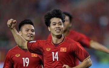 Báo Thái Lan đưa Công Phượng, Quang Hải và Đình Trọng lên mây, đề xuất các CLB Thái Lan nên mang ngay về sau AFF Cup 2018