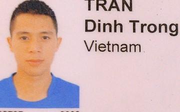 """Để nổi danh Trọng """"gắt"""" hay Trọng """"sơ vin"""", trung vệ tuyển Việt Nam đã """"dậy thì thành công"""" thế này đây"""