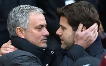 Báo chí Anh: Mauricio Pochettino muốn tiếp quản chiếc ghế của Jose Mourinho