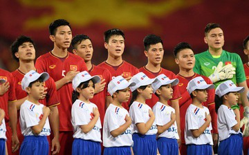 Chưa thi đấu, đội tuyển Việt Nam đã lập liên tiếp kỷ lục tại Asian Cup 2019