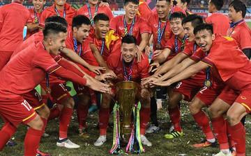 Việt Nam quyết tâm vô địch SEA Games 2019, Đình Trọng và Xuân Hưng chắc chắn sang Hàn Quốc điều trị