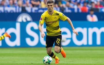 Tin chuyển nhượng 29/12: Chelsea hỏi mua ngôi sao của Dortmund