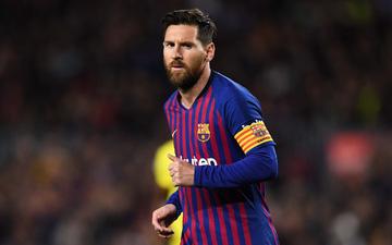 Thắng kịch tính Villareal phút cuối, Barcelona đòi lại ngôi đầu La Liga