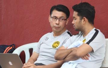 HLV tuyển Malaysia muốn Việt Nam lặp lại thất bại đau đớn như SEA Games 2009