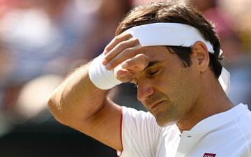 Federer thua ngược đau đớn, Nadal đối đầu Djokovic ở bán kết Wimbledon