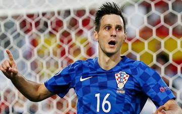Sao Croatia bị đuổi về nước từ chối nhận huy chương bạc World Cup