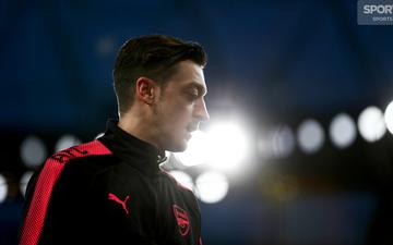 Thương hiệu Mesut Ozil chuẩn bị lấn sân sang thị trường Esports