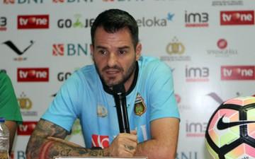 Liên đoàn bóng đá Indonesia mời cựu HLV V-League dẫn dắt đội tuyển quốc gia