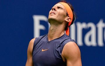 Nadal bỏ cuộc ở bán kết US Open, giấc mơ tiến sát kỷ lục của Federer tan thành mây khói