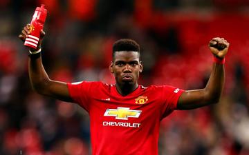 Tỏa sáng giúp Man Utd thắng Tottenham 1-0, Paul Pogba chỉ trích thầy cũ Jose Mourinho