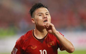 """Phụ huynh Trọng """"Ỉn"""", Văn Hậu đều tin cầu thủ này sẽ giúp Việt Nam vượt qua vòng bảng Asian Cup"""