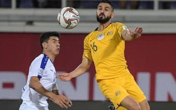 Đương kim vô địch Asian Cup đánh bại Uzbekistan sau loạt luân lưu nghẹt thở