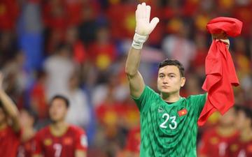 Thất bại đáng tiếc, đội tuyển Việt Nam vẫn được ca ngợi
