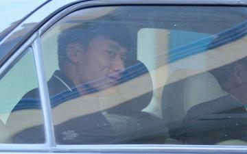 Tiết lộ lý do khiến thủ thành Tiến Dũng chỉ ký hợp đồng 1 năm với Hà Nội FC
