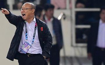 """Buổi phỏng vấn đầu năm 2019 của thầy Park với báo Hàn Quốc: """"Thú thật, tôi sợ bị sa thải chỉ sau 8 tháng"""""""