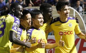 """VPF bác bỏ thông tin Hà Nội FC được đối thủ """"nhường sân"""" trong ngày nâng cúp V.League 2019"""
