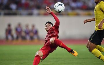 Thì ra là đây, bàn thắng của Quang Hải chính là màn tái hiện pha lập công đem về cúp vàng thế giới cho tuyển Đức của ngôi sao này