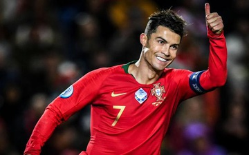 Với người Bồ Đào Nha, Chúa rất tuyệt, nhưng ông không phải Ronaldo