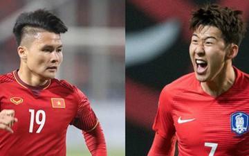 Muốn có lực lượng mạnh nhất đấu Hàn Quốc, VFF đề xuất điều chỉnh lịch thi đấu trận tranh Cúp liên khu vực