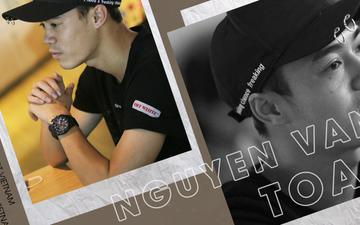 Nguyễn Văn Toàn: Tâm sự của chàng trai trưởng thành và những khát vọng trong năm 2019